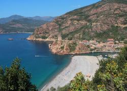 Talamoni demande l'expropriation des acheteurs non-résidents en Corse