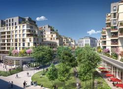 Bouygues participera à la construction du projet Issy Coeur de ville