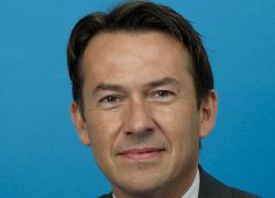 Yann Ditsch nouveau directeur général de Knauf insulation