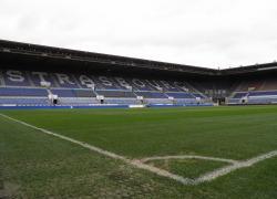 Strasbourg: la rénovation du stade de la Meinau retardée de plus d'un an et demi