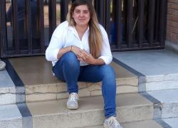 Marion Irastorza, notre dame de la charpente