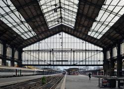 Plomb à la gare d'Austerlitz : une