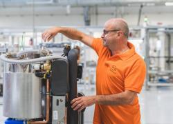 Le Français Boostheat annonce sa cotation en bourse
