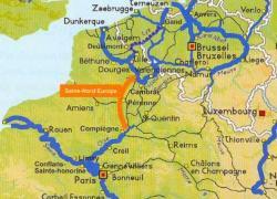 L'Etat et les collectivités vont financer le canal Seine-Nord