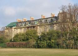 Après 37 ans d'abandon, le château Rothschild (92) sera rénové