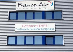 France Air triple de taille via une grosse acquisition