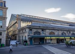 Plomb à la gare d'Austerlitz: la SNCF veut résilier le contrat