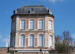 Monuments historiques en zone rurale: pas exonération partielle d'IFI