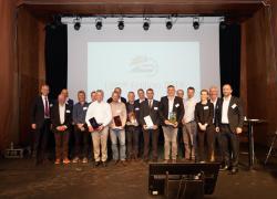 15e édition des Trophées Aléonard : des couvreurs d'exception mis à l'honneur
