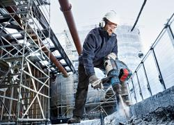 Batimat : souplesse et productivité sur l'offre d'outillage professionnel