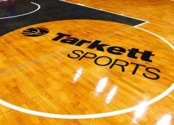 L'activité de Tarkett tirée par le Sport, dans un marché plus difficile