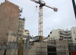 Les ventes de logements neufs chez les promoteurs se stabilisent