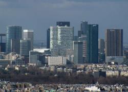 Soupçons de marché truqué à la Défense: cinq hommes d'affaires en correctionnelle