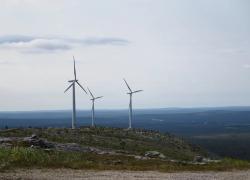 Pollution de l'air : énorme potentiel des énergies renouvelables pour la santé