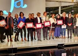 Dominique Jakob remporte le Prix des Femmes Architectes 2019