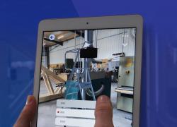 Duarib lance une application sur smartphone