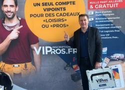 Vipros : le programme de fidélité élargit ses services