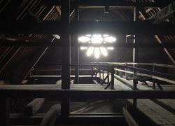 Notre-Dame de Paris: l'Ordre des architectes prône une charpente en bois