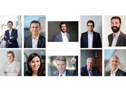 Nouvelles nominations au sein de Saint-Gobain Distribution Bâtiment France