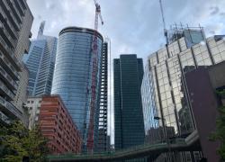 Bureaux: moins d'opérations mais plus d'investissements en 2019