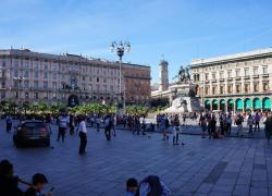 Covivio cède des bureaux et des centres commerciaux