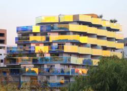 Immobilier neuf : l'Occitanie à la pointe de l'urbanisme durable