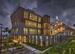 Appel à réalisations pour le 9e Prix National de la Construction Bois