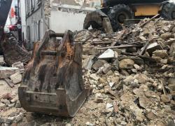 Un appel à projets pour réduire les déchets du bâtiment