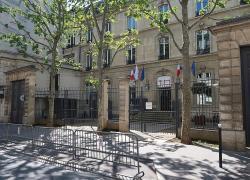 L'ancien hémicycle de l'Île-de-France pourrait se transformer en cité du cinéma