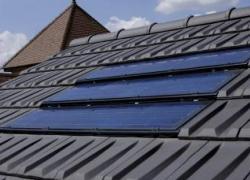 Edilians parie sur la tuile photovoltaïque