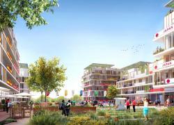 Un projet autoroutier contesté à Saint-Denis, hôte du village olympique
