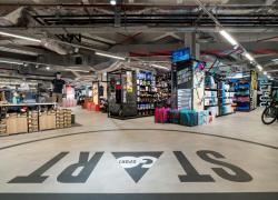 5 centres commerciaux valant 2 milliards d'euros changent de main