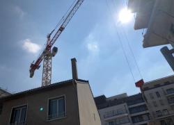 Logement neuf : les ventes en immeubles ont reculé en 2019
