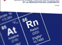 Un nouveau guide technique Radon gratuit proposé par Qualitel