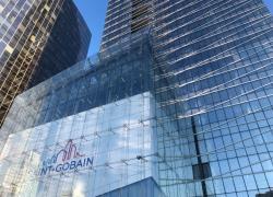 Saint-Gobain cède sept sites allemands de transformation de verre en Allemagne