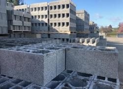 Bâtiment : retrait et livraison de matériaux autorisés malgré le Covid-19