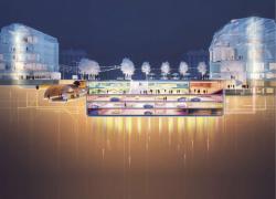 Que faire des parkings souterrains dans les grandes villes ?