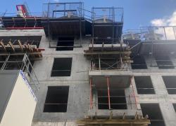 Les chantiers de construction pourront-ils rester ouverts ?
