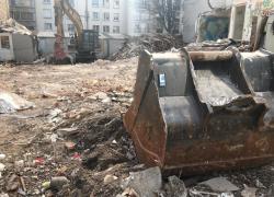 Gestion durable des déchets du bâtiment : les entreprises se mobilisent
