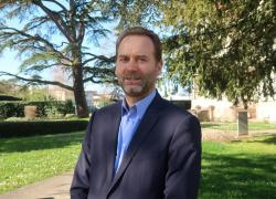 Ronan Blanchard, nouveau Directeur général du groupe Rector Lesage