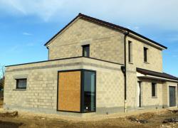 Construction neuve : à la recherche de solutions performantes en maison individuelle