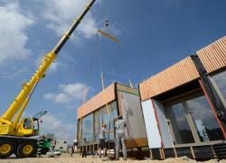 Construire un hôpital préfabriqué en 8 jours : utopie ou réalité en France ?
