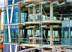 La Fédération du négoce appelle à réouvrir les points de vente le 23 mars