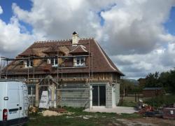 Covid-19 : les permis de construire et les transactions immobilières bloqués