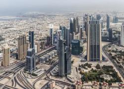 Exposition 2020 à Dubaï, la France favorable au report