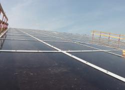 Photovoltaïque : le périmètre de l'autoconsommation collective sera étendu