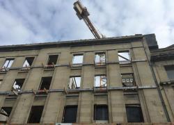 Quelles perspectives de reprise des chantiers au début du mois de mai ?