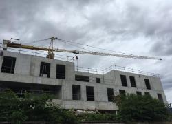 Les mesures sanitaires sur les chantiers pourraient être payées par les clients publics