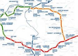 Grand Paris Express: Vinci gagne un contrat à 120 millions d'euros
