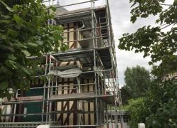 Rénovation énergétique : les députés veulent des investissements